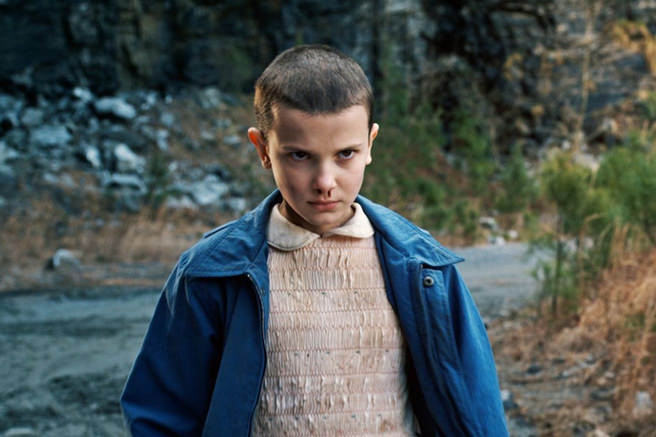 stranger things is getting a prequel tie in novel