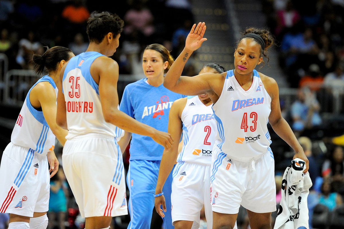 wnba advanced statistics: how strength of schedule might be