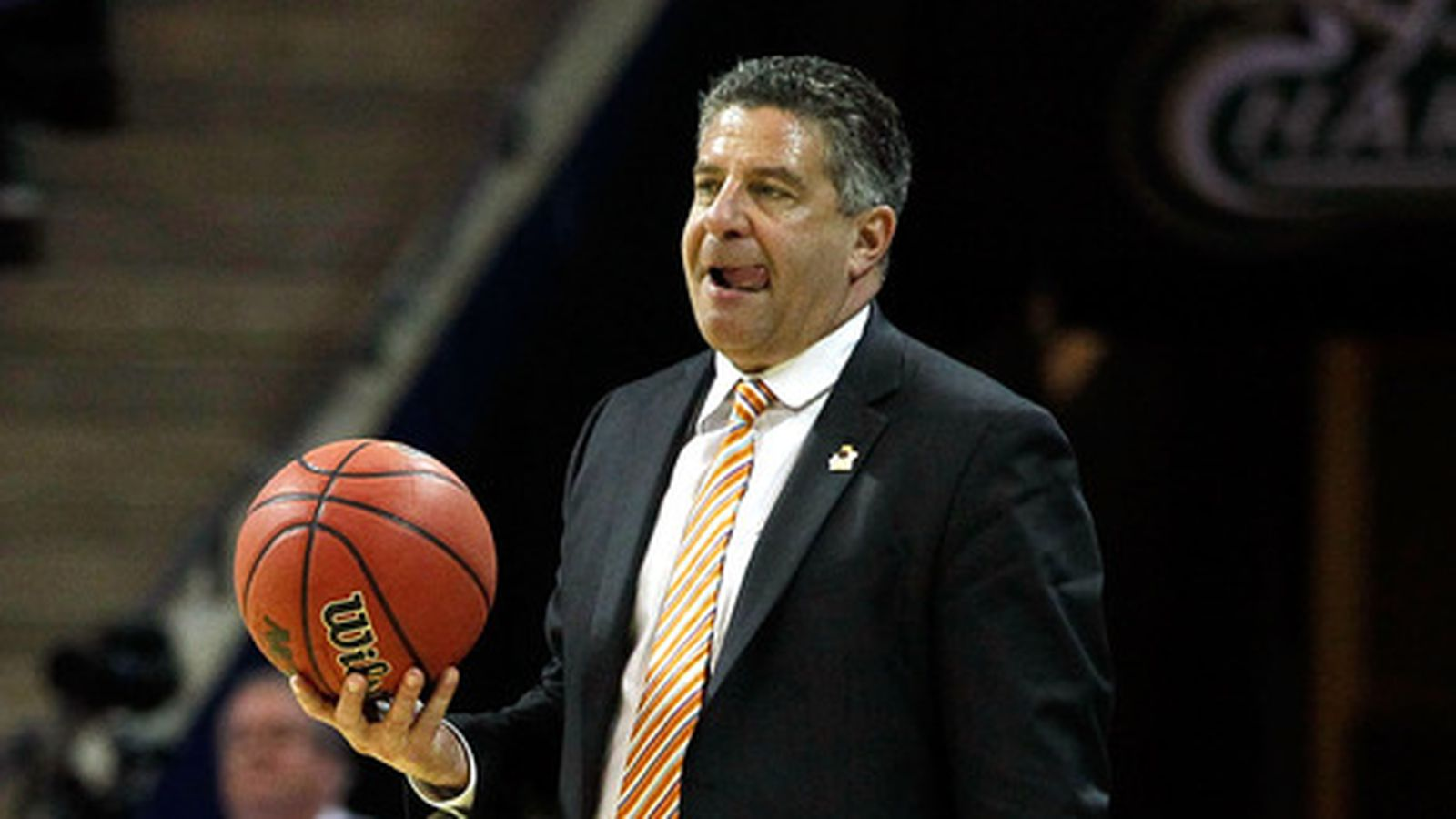 Bruce Pearl Willing To Listen To Auburn, Other Schools, If ... Bruce Pearl