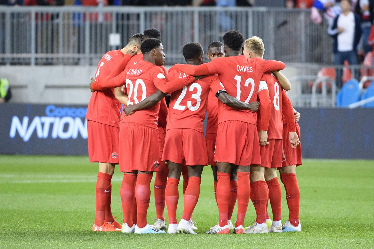 Soccer: CONCACAF Nations League Soccer-USA at Canada