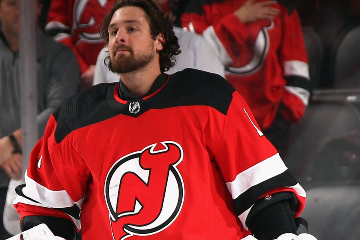 check out 5c8e5 9dd9a Goodbye Keith Kinkaid; Traded to Columbus for a 2022 5th Rd ...