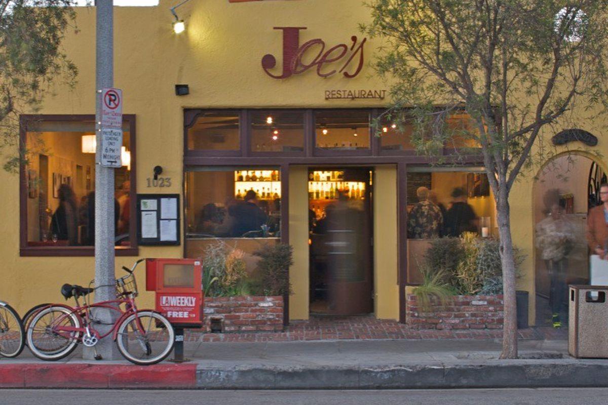Joe's Restaurant, Venice