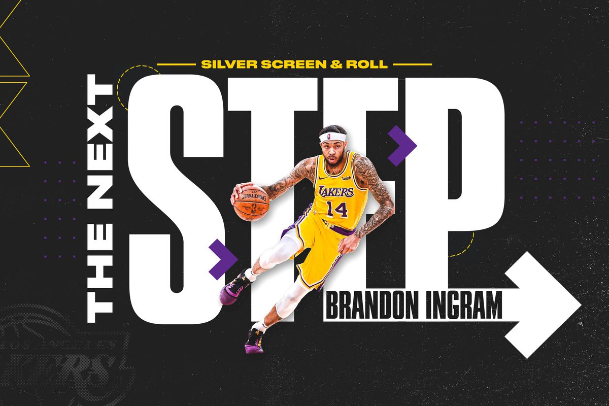 1614bad21b07 Lakers  One thing Brandon Ingram needs to improve this summer ...