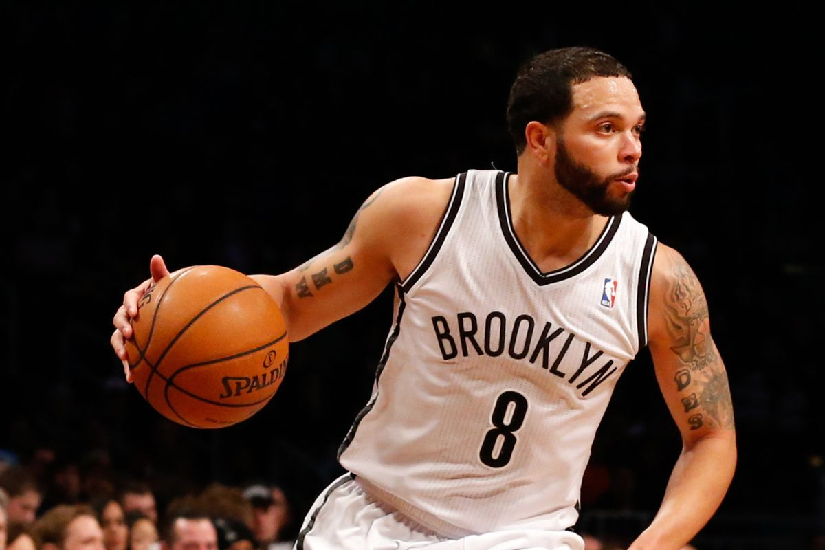 5079007bdc3 Deron Williams injury: Nets guard out at least 2 more games with ankle  issues