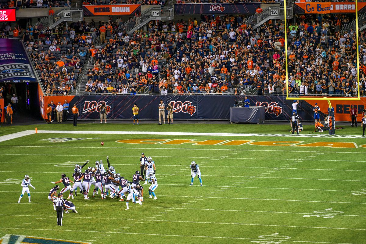098231c2 Bears' fans, where is your placekicking panic level? - Windy City ...
