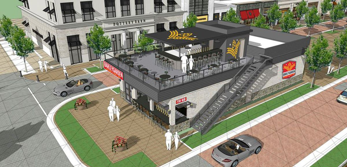 The most anticipated atlanta restaurant openings spring - Atlanta farm and garden by owner ...