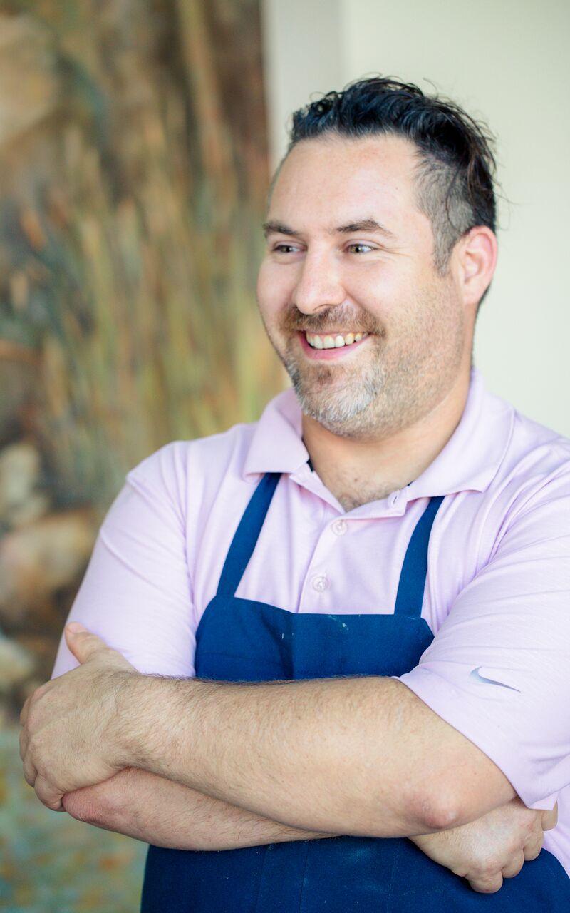 Chef Mike Ellis