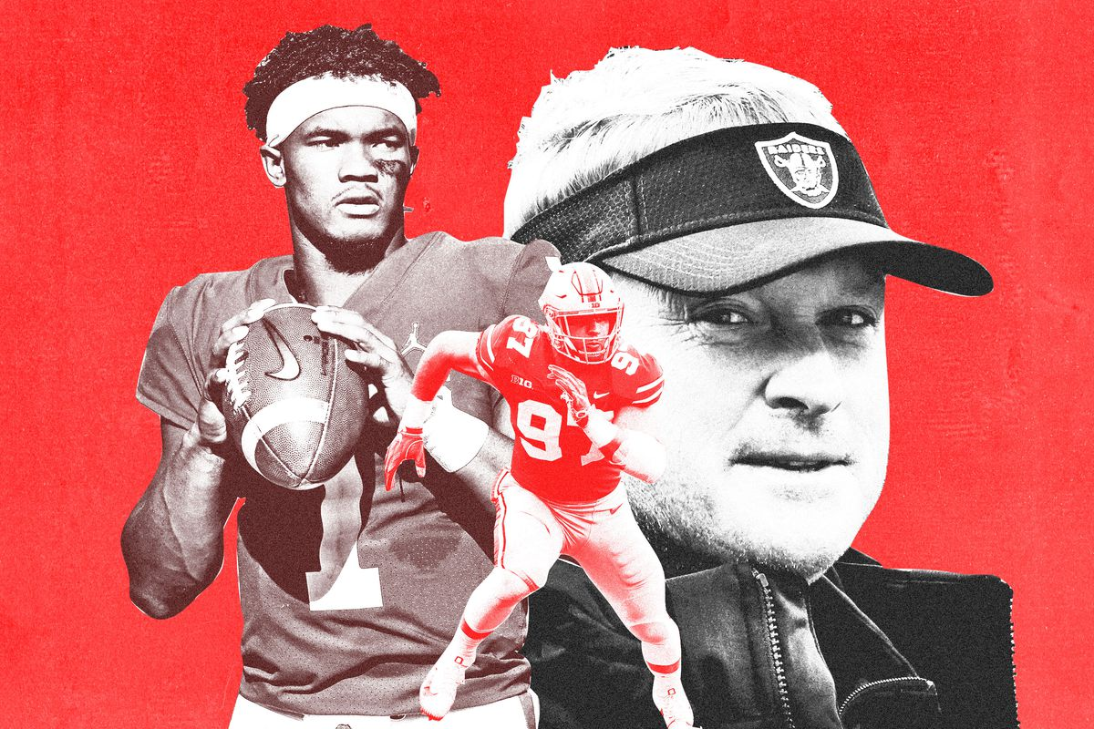 e29270e659c76f The Five Biggest Questions Ahead of the NFL Draft - The Ringer