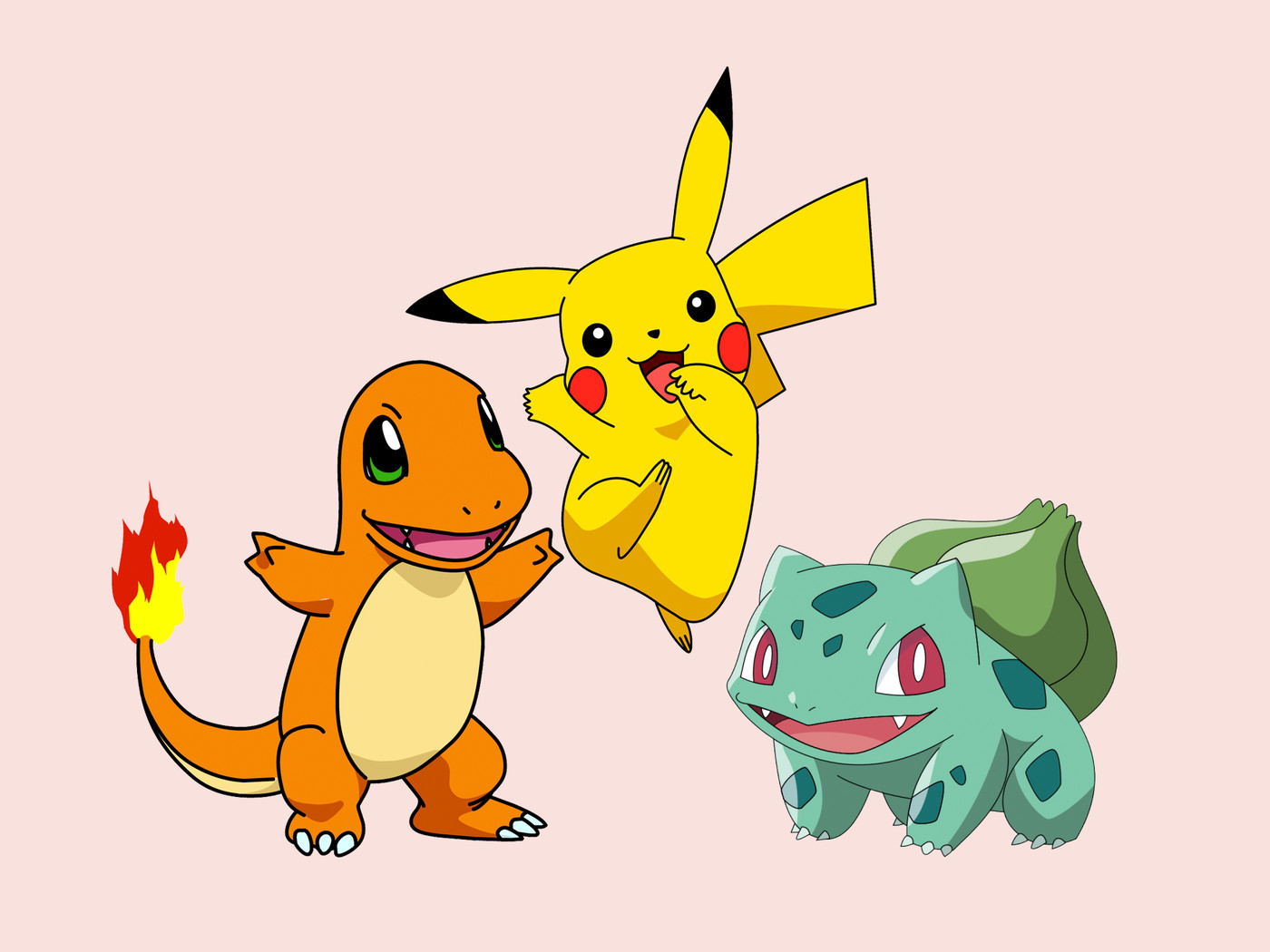 Brain scans reveal a 'pokémon region' in adults who played as kids ...