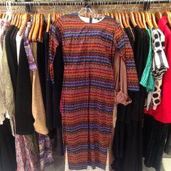 Ilana Kohn dress, $80