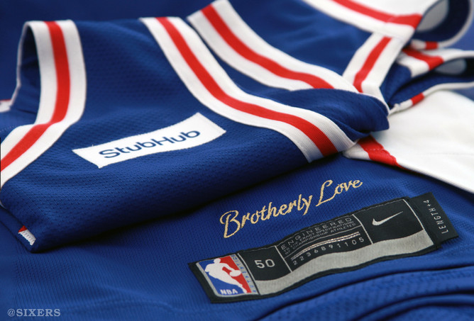 8 details you missed on the new Nike NBA jerseys - SBNation.com 95e1693a592