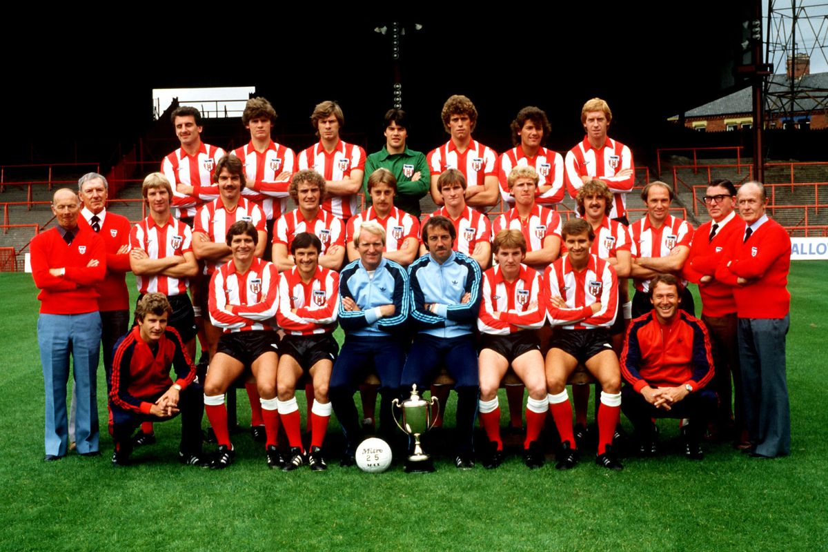 Soccer - Football League Division One - Sunderland Photocall