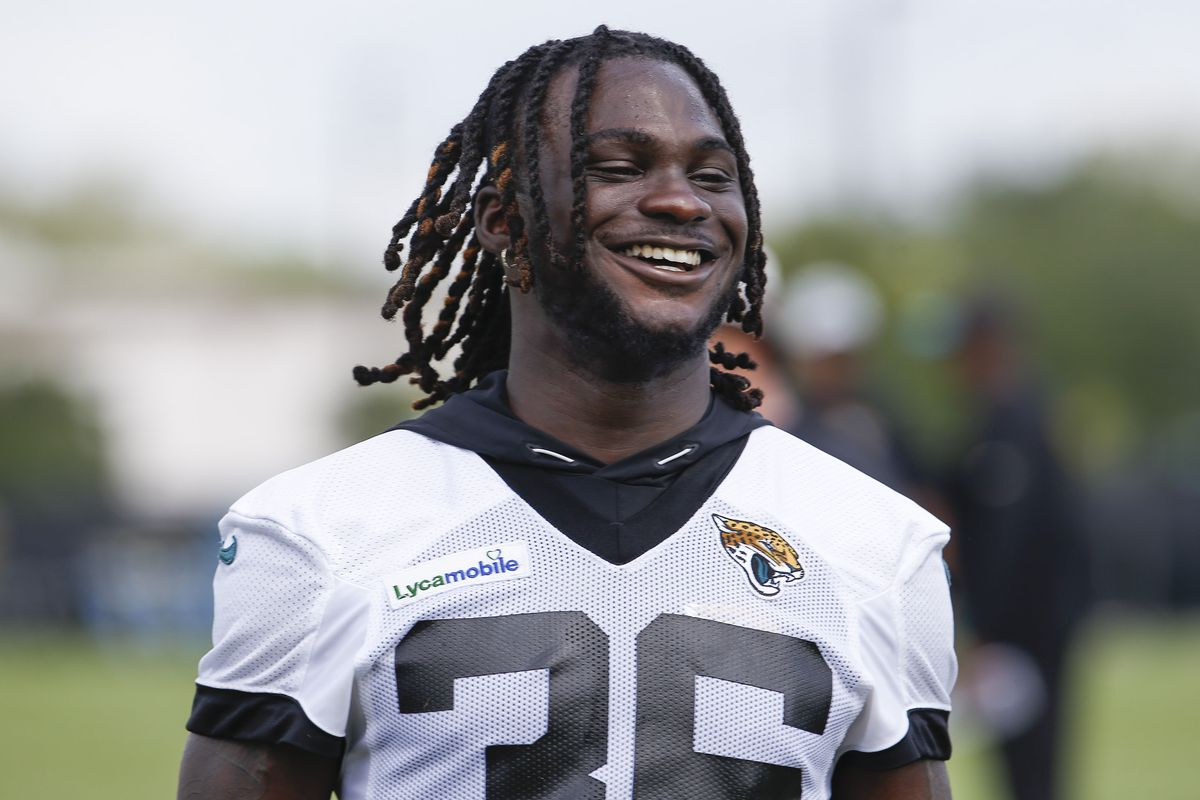 separation shoes ed538 59962 Ronnie Harrison likes Jaguars versatility at safety - Big ...