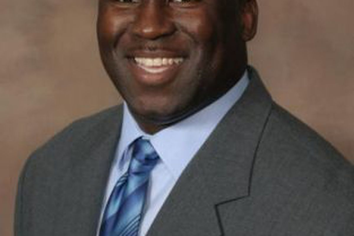 Sources are reporting that ORU assistant, Chris Crutchfield, will fill OU's last remaining assistant spot.