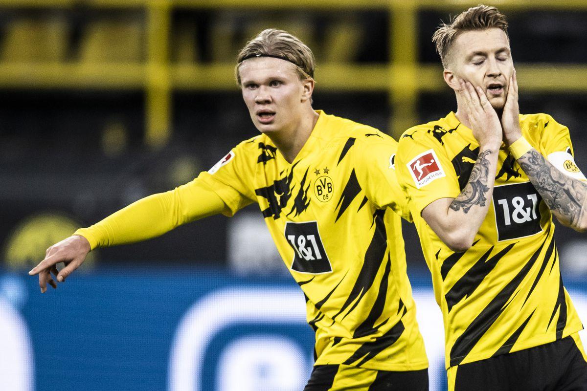 Borussia Dortmund v FC Bayern München - Bundesliga for DFL