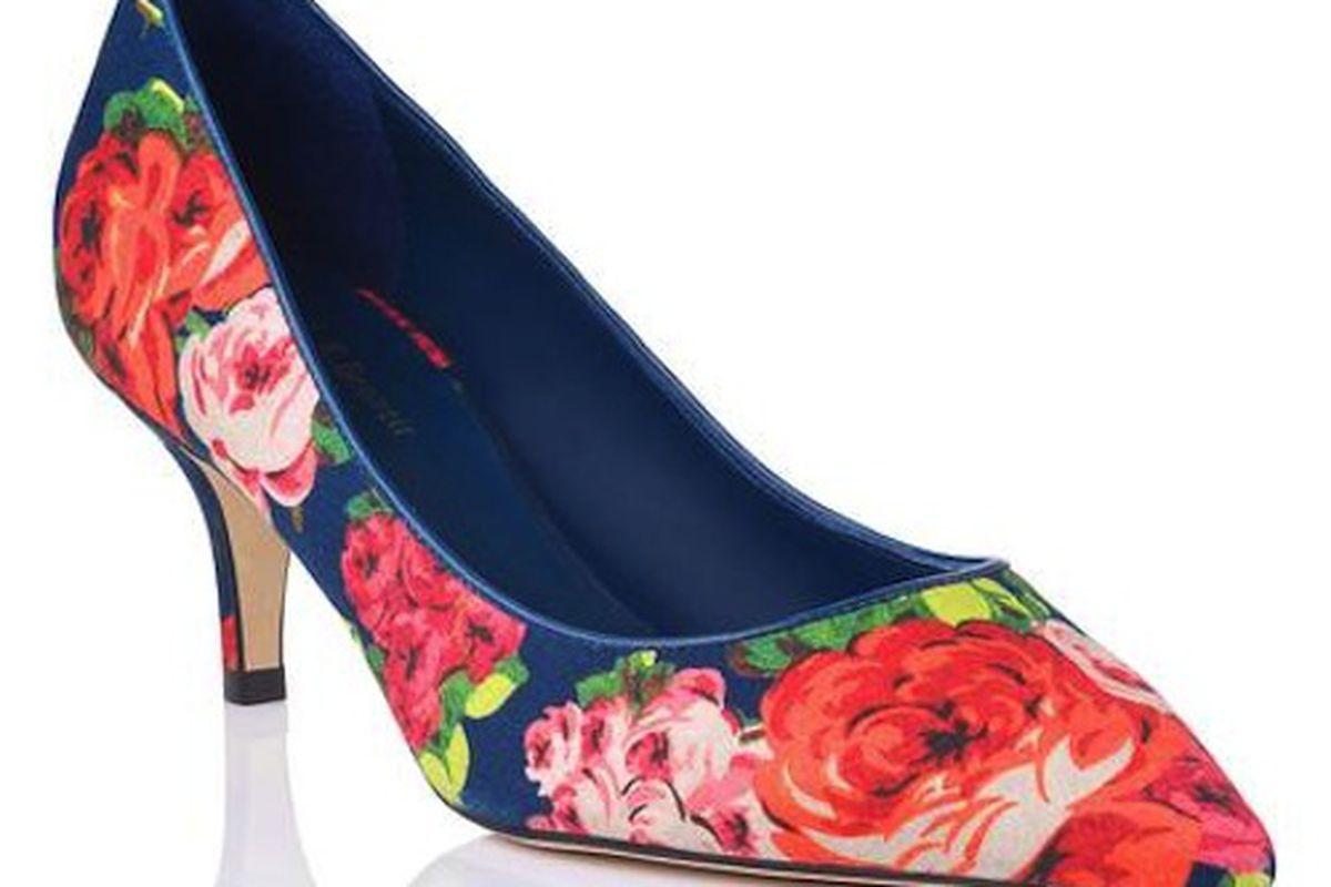 """Image via <a href=""""""""></a><a href=""""http://us.lkbennett.com/Shoes/Vintage-Collection/c/Vintage_Collection"""">L.K. Bennett</a>"""