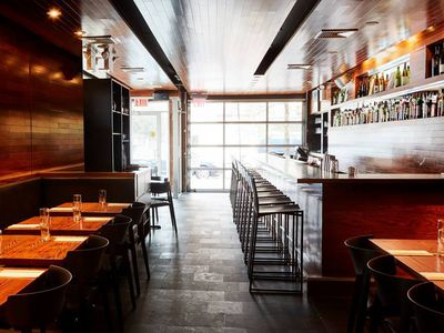 Pete Wells Loves the Latest Version of David Chang?s Ss