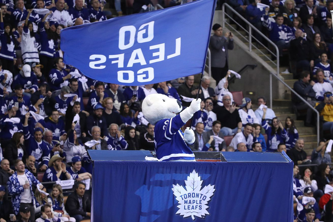 Game 7 FTB: Why everyone should cheer for the Maple Leafs tonight