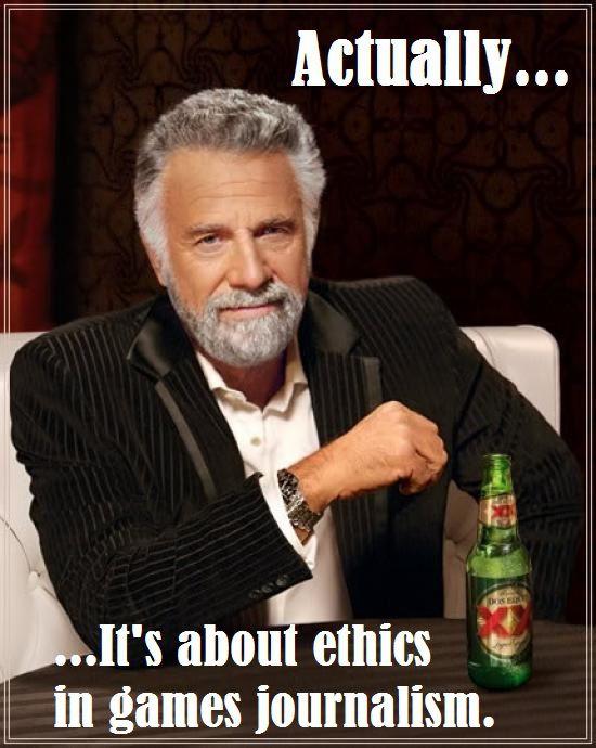 ethics in journalism 1