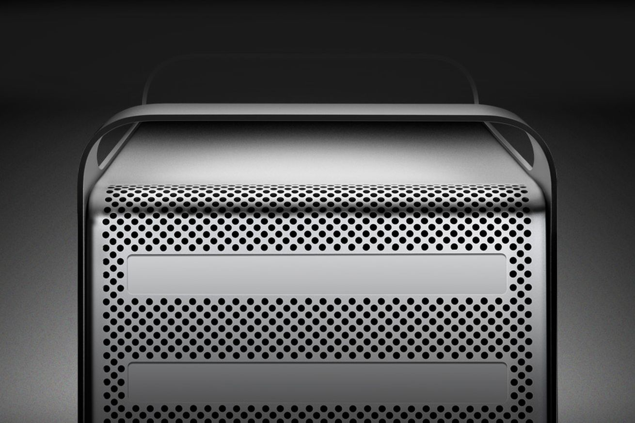 The new Mac Pro is Apple's chance to make a PC