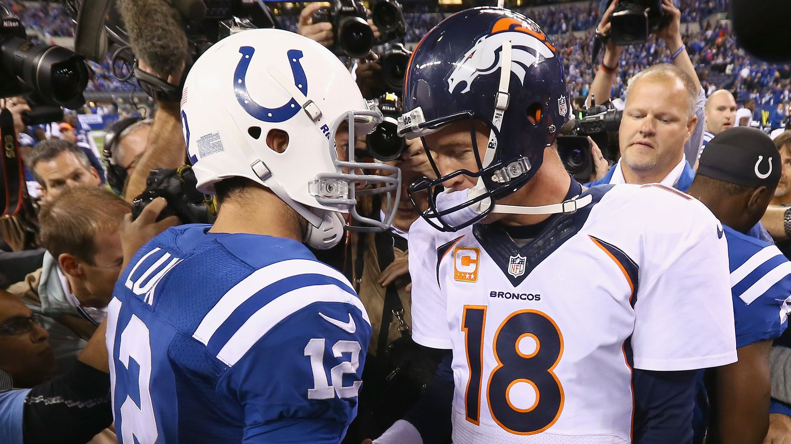 Broncos vs. Colts 2015 live stream: Time, TV schedule and how to watch online ...1600 x 900