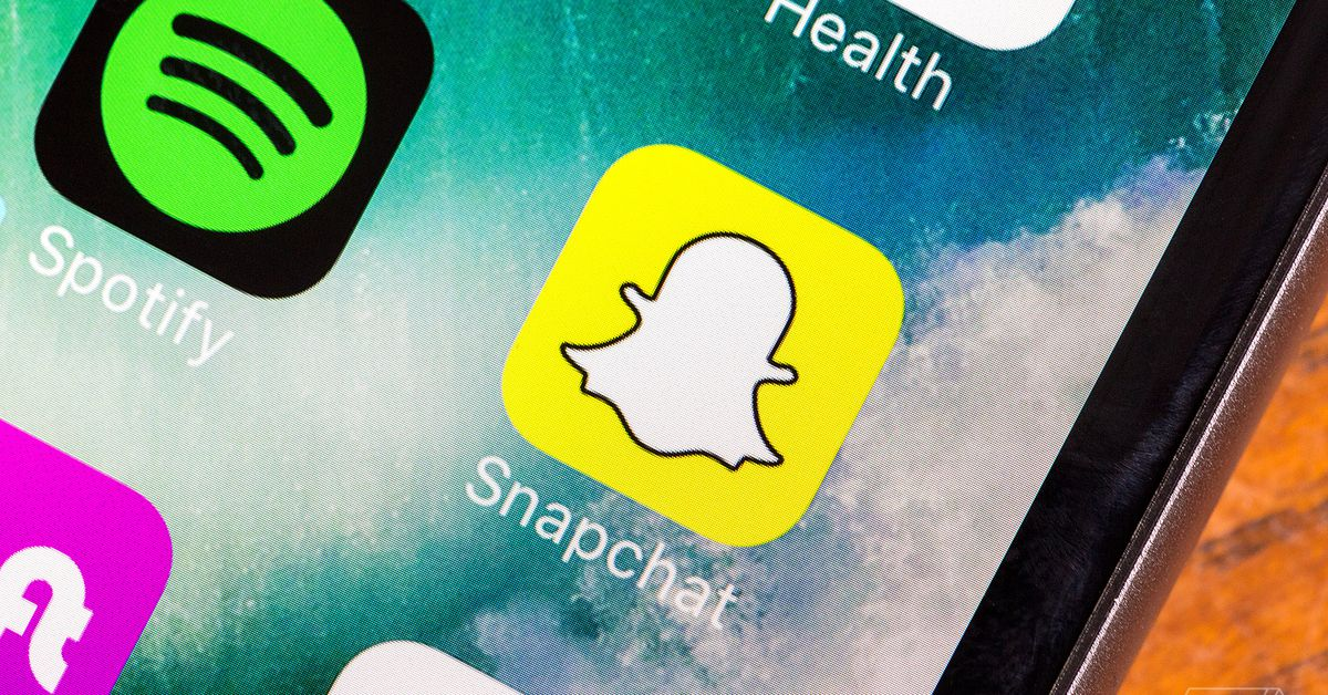 Snap reportedly developing 'Stories Everywhere' feature for sharing content beyond Snapchat