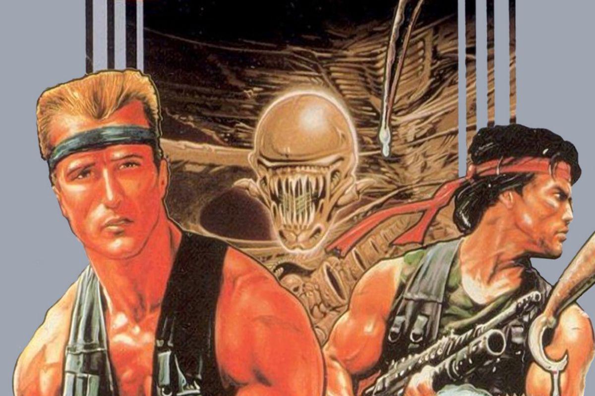 Konami's confirms final Contra: Anniversary Collection game