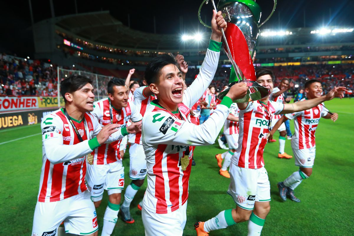 Necaxa v Toluca - Final Copa MX Clausura 2018