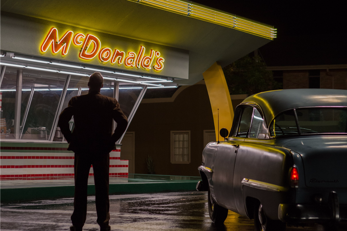 how mcdonald's biopic 'the founder' went from awards contender to