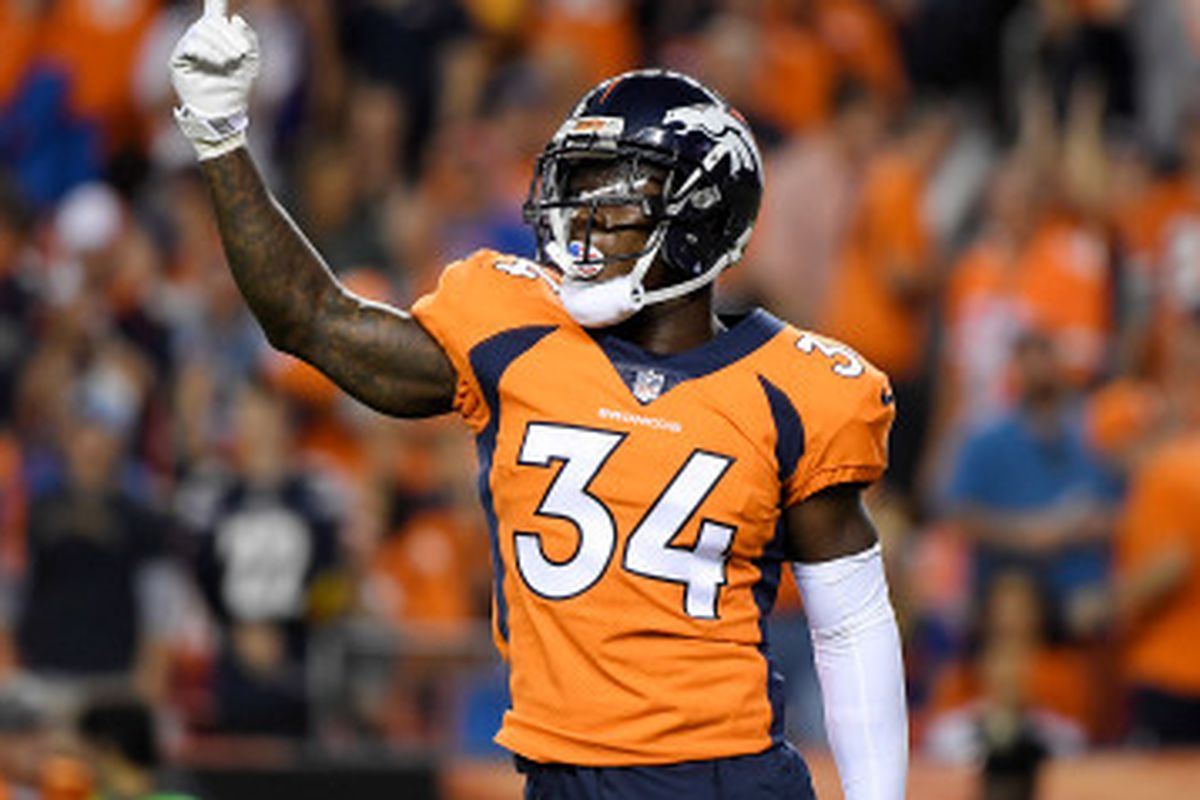 Denver Broncos Safety Will Parks to have break out season in 2019