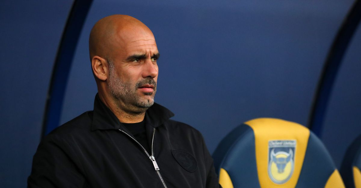Man City Funny: Manchester City, Chelsea And Liverpool May Give Us A