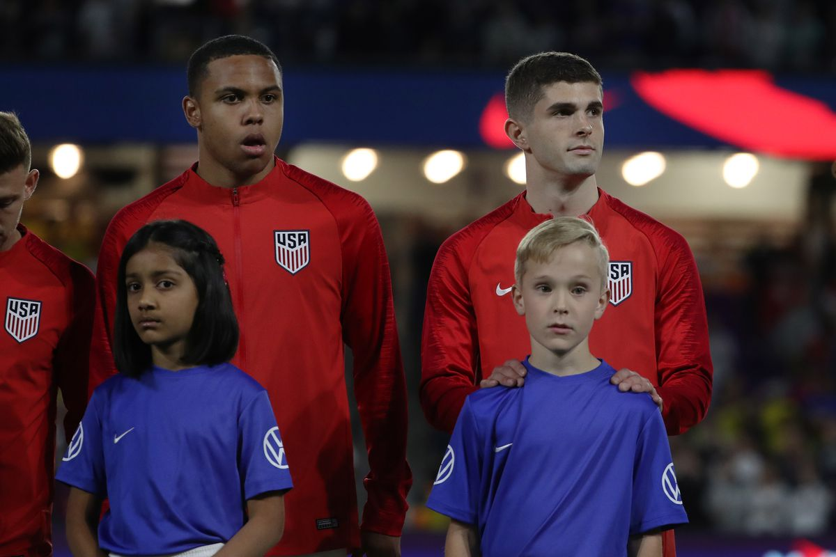 5161dd77624 USMNT Weekly Youth Update: Revierderby Edition - Stars and Stripes FC