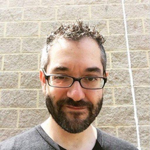 Robert Svihla