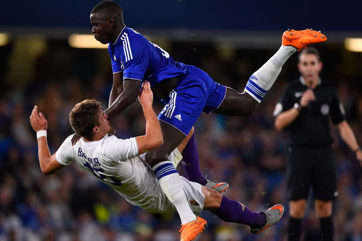 Chelsea v Fiorentina - Pre Season Friendly
