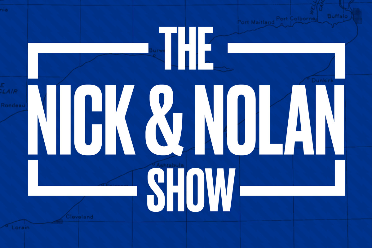 The Nick & Nolan Show Buffalo Bills podcast: Special teams & practice squad philosophy