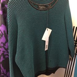 Pullover, $75 (was $690)