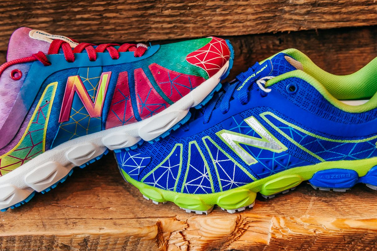 """Inside Brooklyn Running Co.; Photo by <a href=""""http://drielys.com"""">Driely S.</a> for Racked]"""