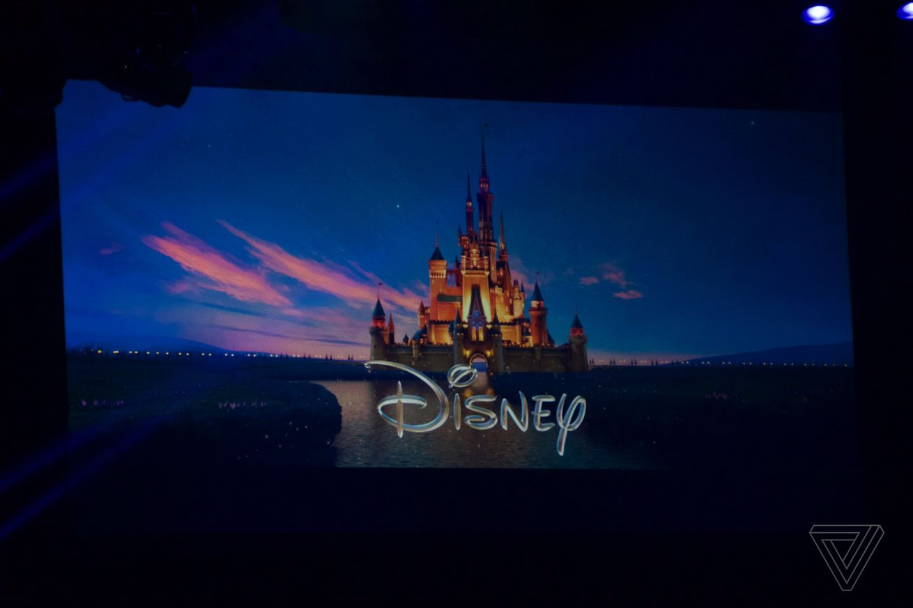apple s former itunes director will head up disney s upcoming streaming service