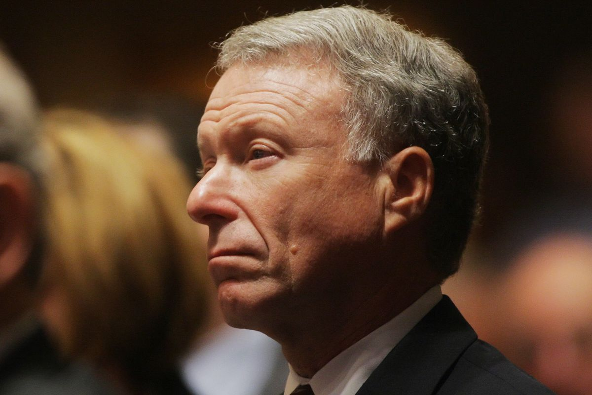 Trump expected to pardon Scooter Libby