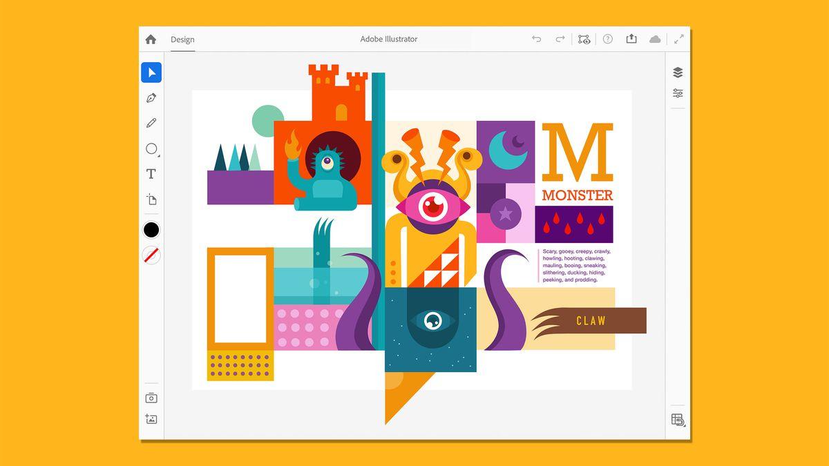 Download Adobe Illustrator CC full version for free
