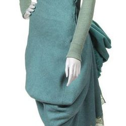 Christian Dior, (French), Daywear Ensemble Estimate: $100 to $200   Sold for: $4000
