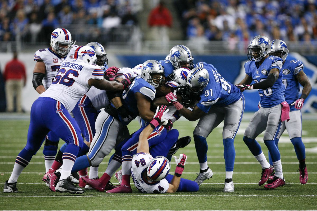 Detroit Lions Vs Buffalo Bills Game Time How To Watch Internet Streaming More Pride Of Detroit