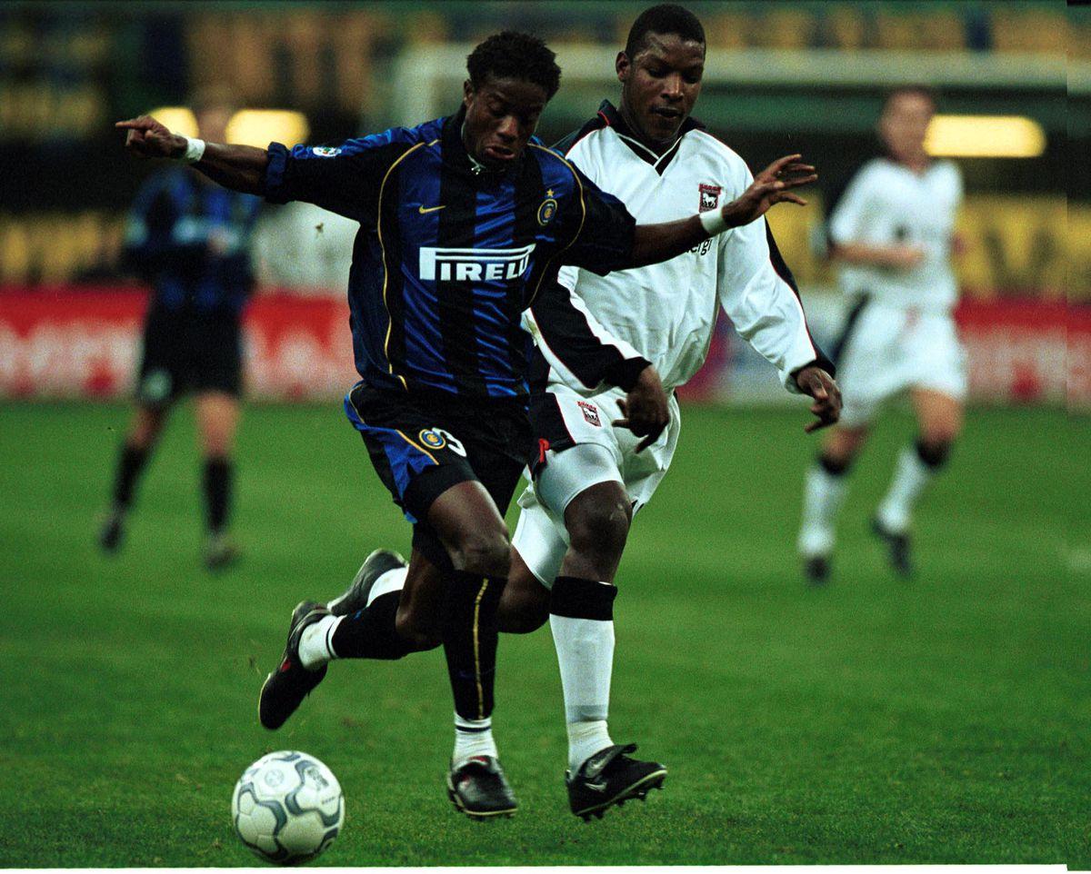 Ipswich v Inter
