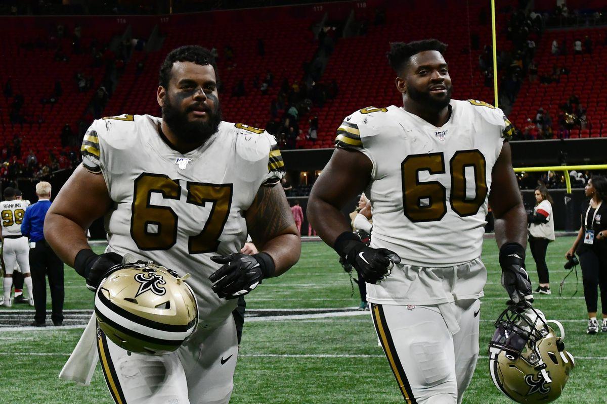 NFL: NOV 28 Saints at Falcons
