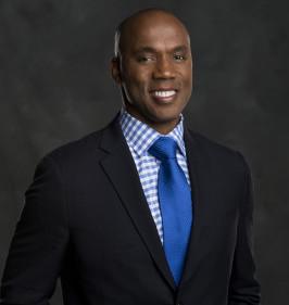 Louis Riddick head shot from ESPN