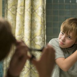 """Disney's """"Alexander and the Terrible, Horrible, No Good, Very Bad Day"""" follows the exploits of 11-year-old Alexander (Ed Oxenbould) as he experiences the most terrible and horrible day of his young life — a day that begins with gum stuck in his hair."""