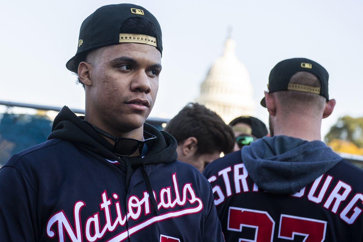 Washington Nationals News: Nats' offseason needs?; Why not Stephen Strasburg AND Anthony Rendon? Bring back B…