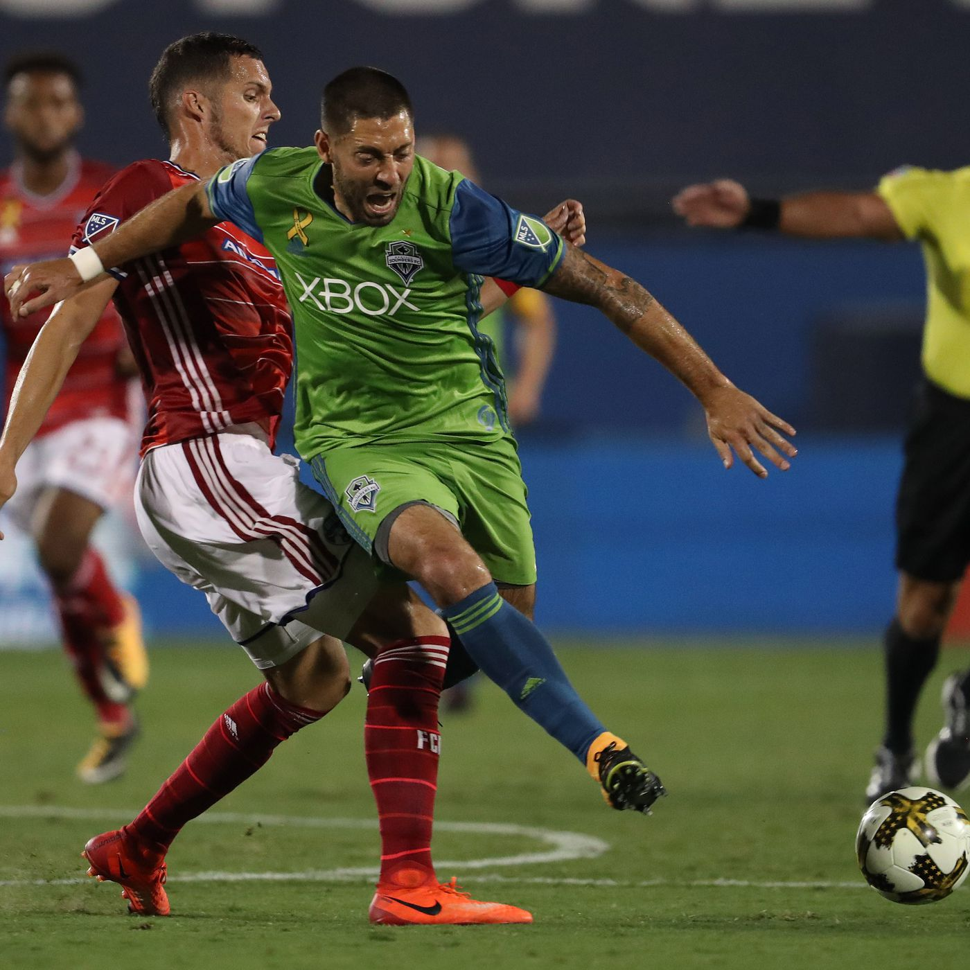 Scouting Report: One last rodeo with FC Dallas - Sounder At Heart