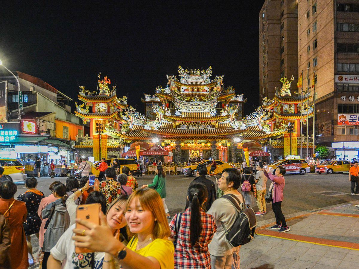 Frauen Taipei