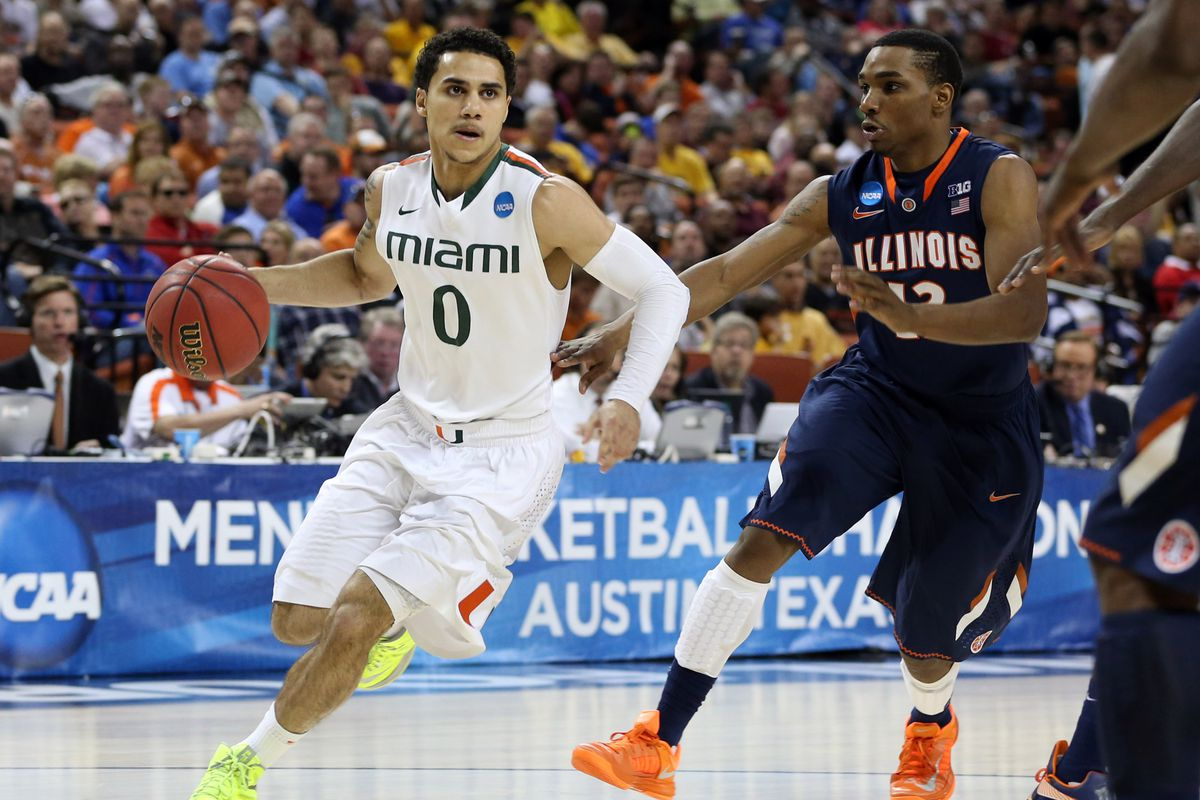 new product 71511 1821b NBA Draft 2013 scouting report: Shane Larkin - Bullets Forever